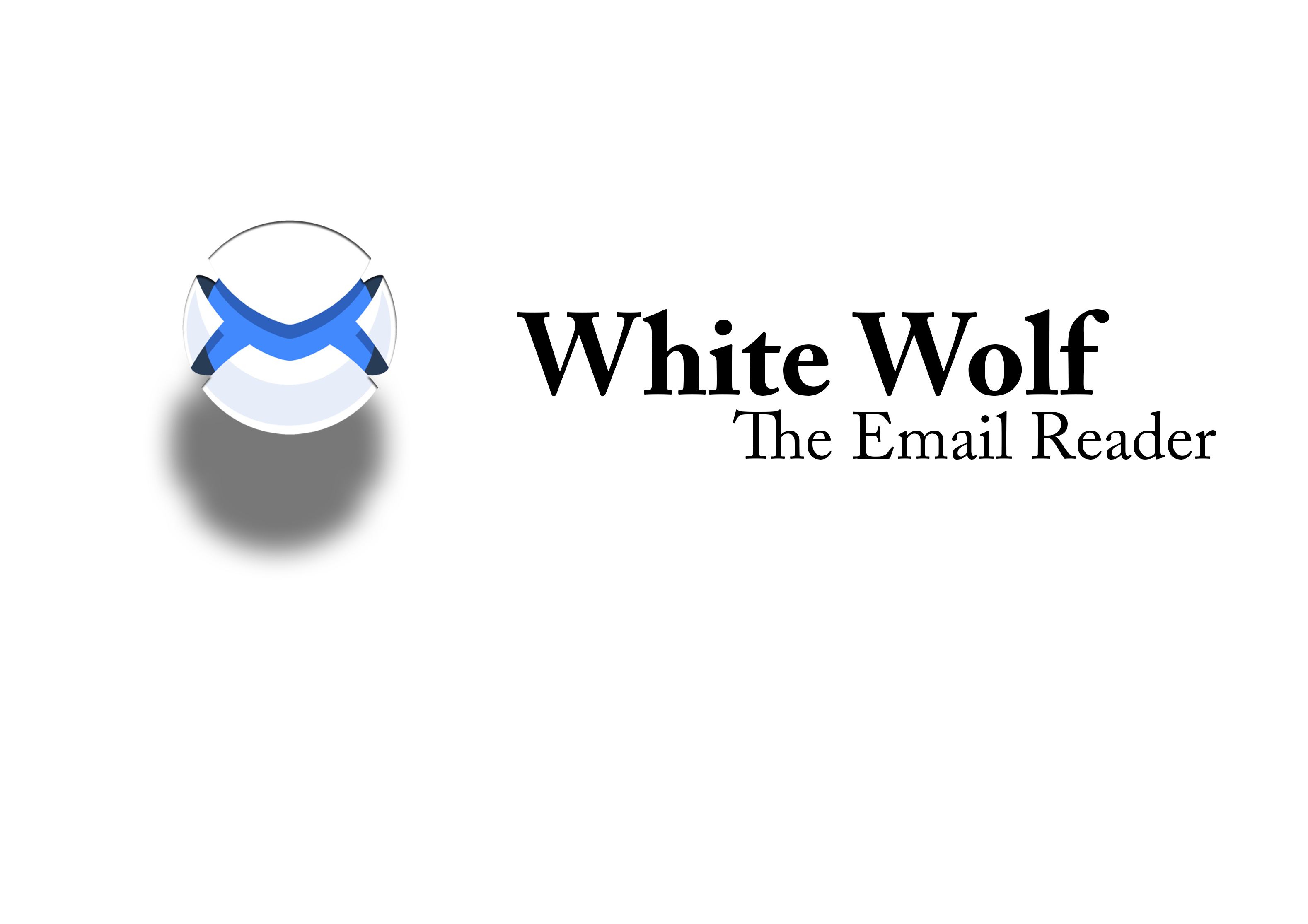 White Wolf - The Email Reader